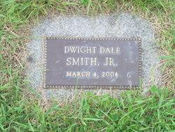 Dwight Dale Smith, Jr