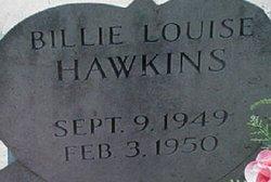 Billie Louise Hawkins