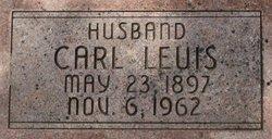 Carl Leius Bose