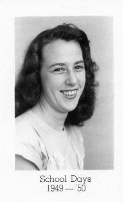 Patsy Maye <i>Melton</i> Cantrell