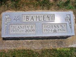 Juanita Blanche <i>Lovejoy</i> Bailey