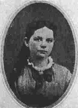 Sarah Jane <i>Hoke</i> Shaneyfelt
