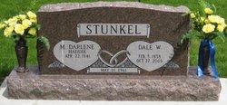 Dale Walter Stunkel