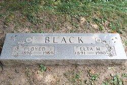 Elta M. <i>Lashbrook</i> Black