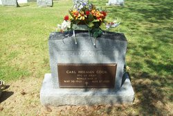 Carl Herman Cook