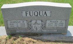 Johnny Parker Fuqua
