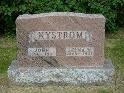 John Nystrom