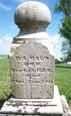 Iva Maud Berry