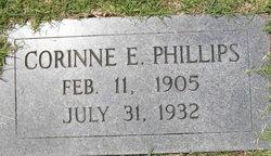 Corinne <i>Eakin</i> Phillips