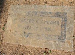 Robert Charles Ahearn