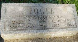 Charles Wesley Fogle