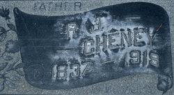 Return Jonathan Cheney