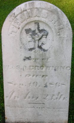 Thomas R.L. Browning
