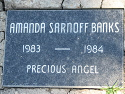 Amanda Sarnoff Banks