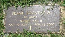 Frank Bogatay, Jr