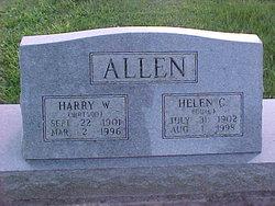Harry Watson Allen
