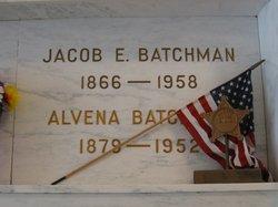 Jacob Evadore Batchman
