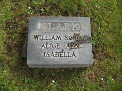 Alice Ann <i>Duncan</i> Clark