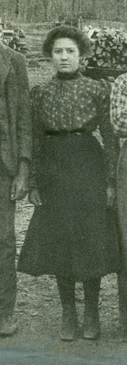 Susan Octavia <i>Anderson</i> Thornbrough