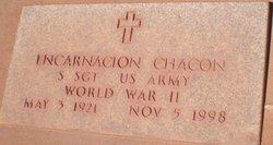 Encarnacion Chacon