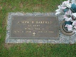 Joseph B. Barfield