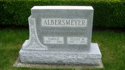 Harold Albersmeyer