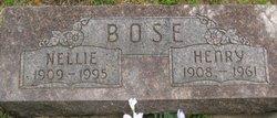 Henry Bose
