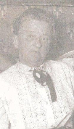 Mary Francis <i>Hanning</i> Johnston