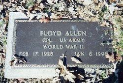 Floyd Allen