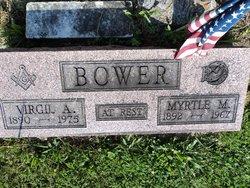 Virgil A. Bower