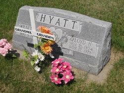 Floyd Homer Hyatt