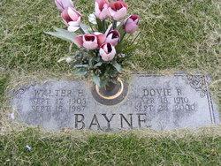 Dovie <i>Beddingfield</i> Bayne