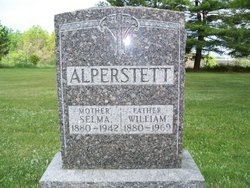 William Frederick Alperstett