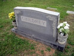 Ruby <i>Childrey</i> Creech