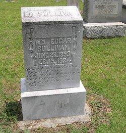 William Edgar Sullivan