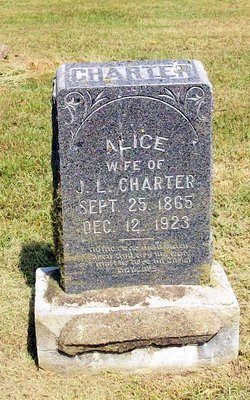 Alice Charter