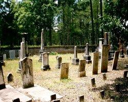 Greenwood Plantation Cemetery