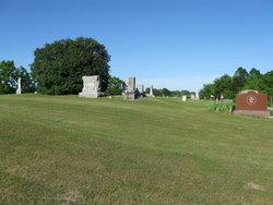 Zindorf Cemetery