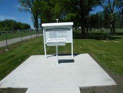 Diamond Lake Cemetery
