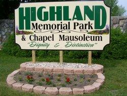 Highland Memorial Park