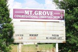 Mount Grove Church Cemetery