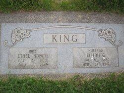 Elijah George King