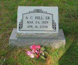 A. C. Hill, Sr