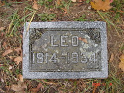 Leo McDaid