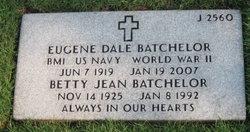 Eugene Dale Batchelor