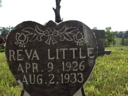 Reva Little