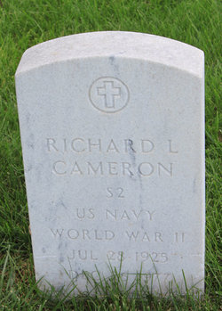 Richard L Cameron