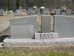 Alfred Clinton Bass