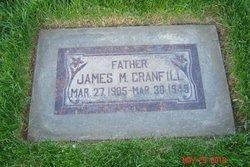 James Martin Cranfill, I