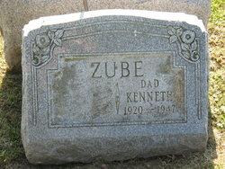 Kenneth Carl Zube